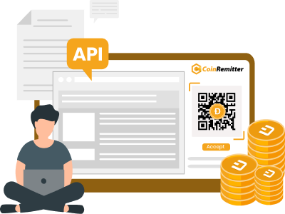 Dash Coin API