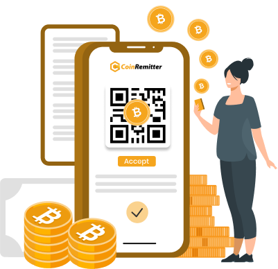 The Use of Bitcoin Cash in Coinremitter